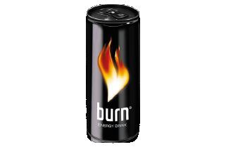 Burn 0.25л