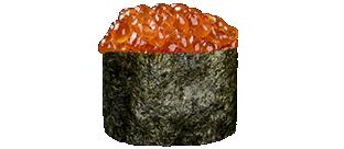 Гункан ікура